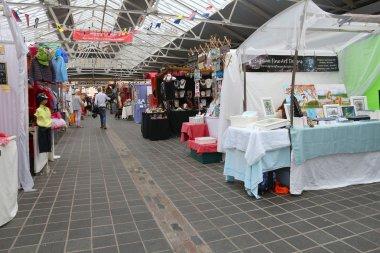 Greenwich Market - United Kingdom