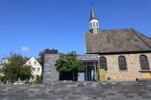 Wattenscheid, Kreis Bochum. Evangelische Kirche.