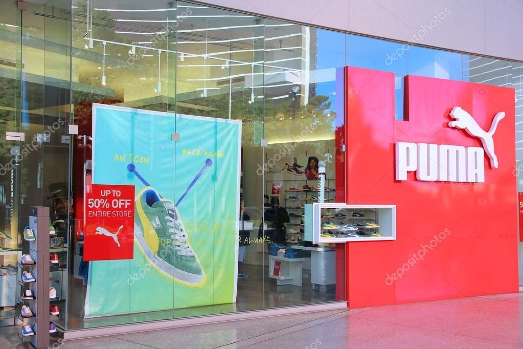 boutique puma