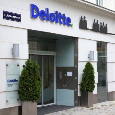 Deloitte Europe
