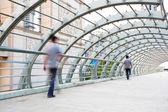 Város utcája road ironbridge gyalogos