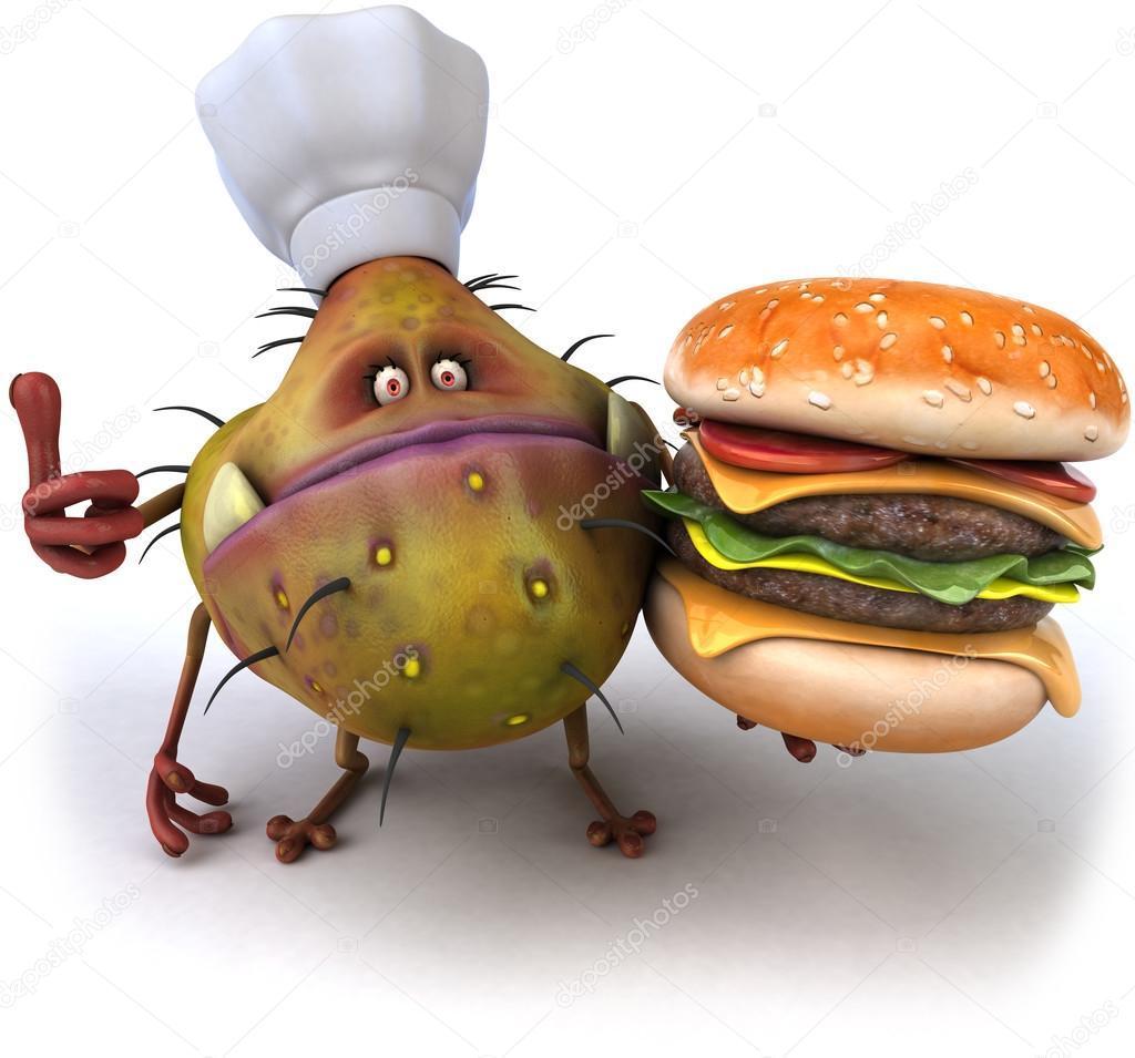 Пищевые отравления с картинками