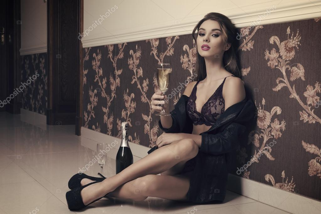 Sexy eroti