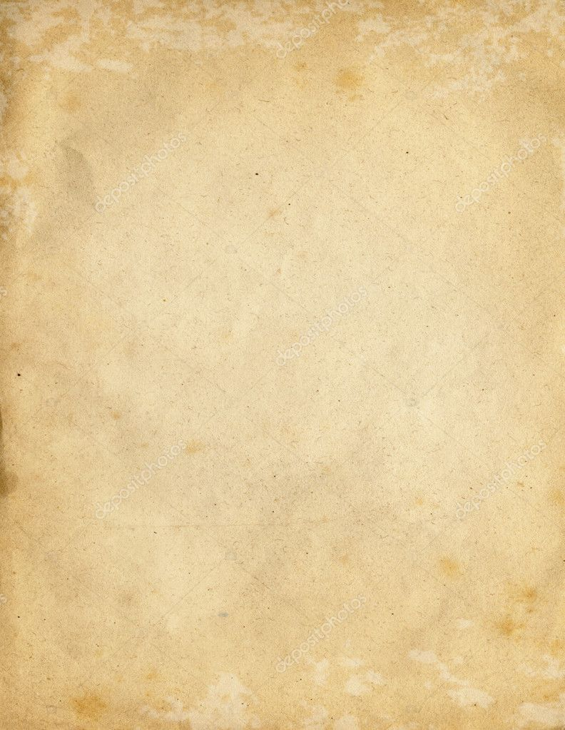 Old grunge paper texture. — Stock Photo © ke77kz #100973190