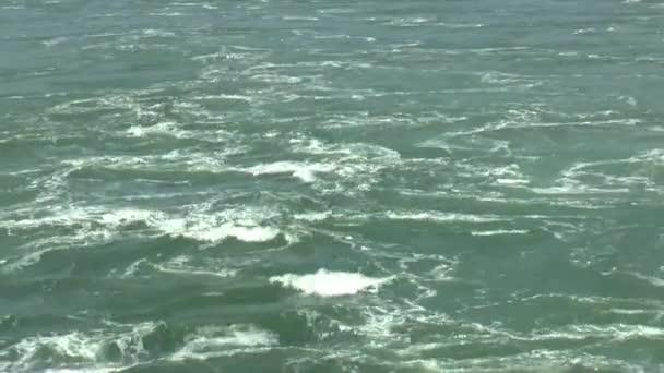 Plovoucí vody do Severního moře
