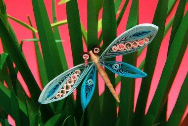"""Картина, постер, плакат, фотообои """"бумага для бабочек """", артикул 62082041"""
