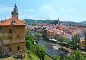 Český Krumlov (Česká republika)