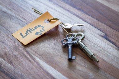 secret keys for letting go of life