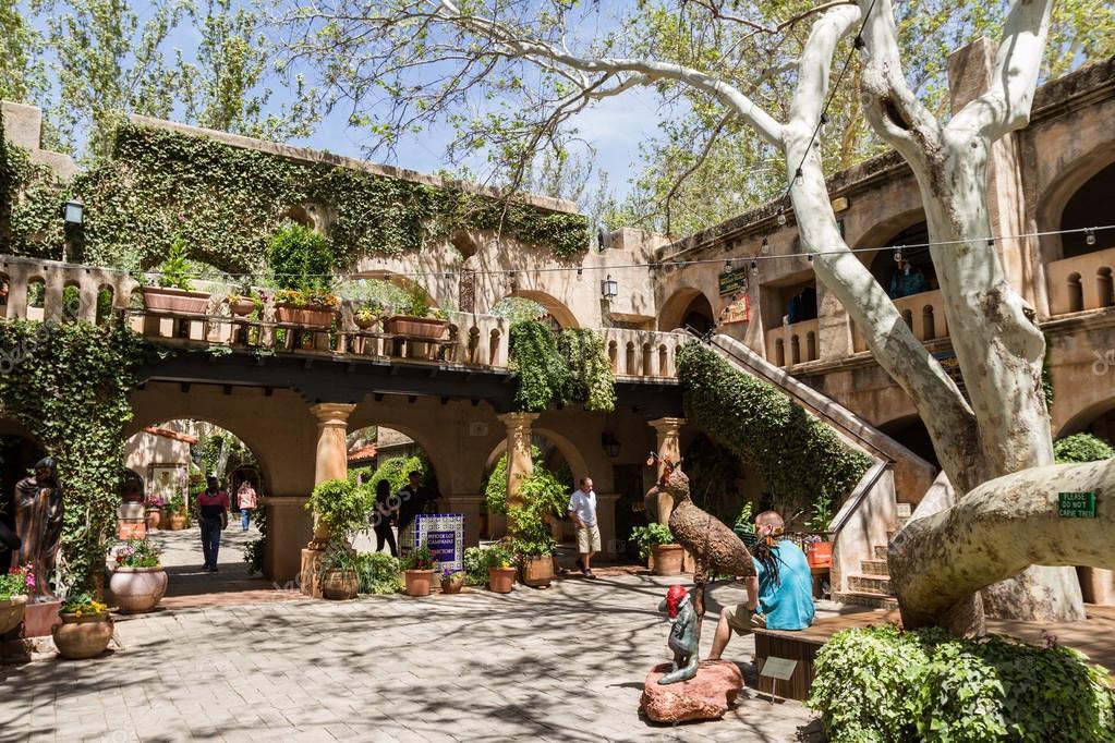 Tlaquepaque Arts & Crafts Village – Stock Editorial Photo ...
