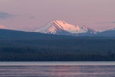 Mount Scott, Oregon,