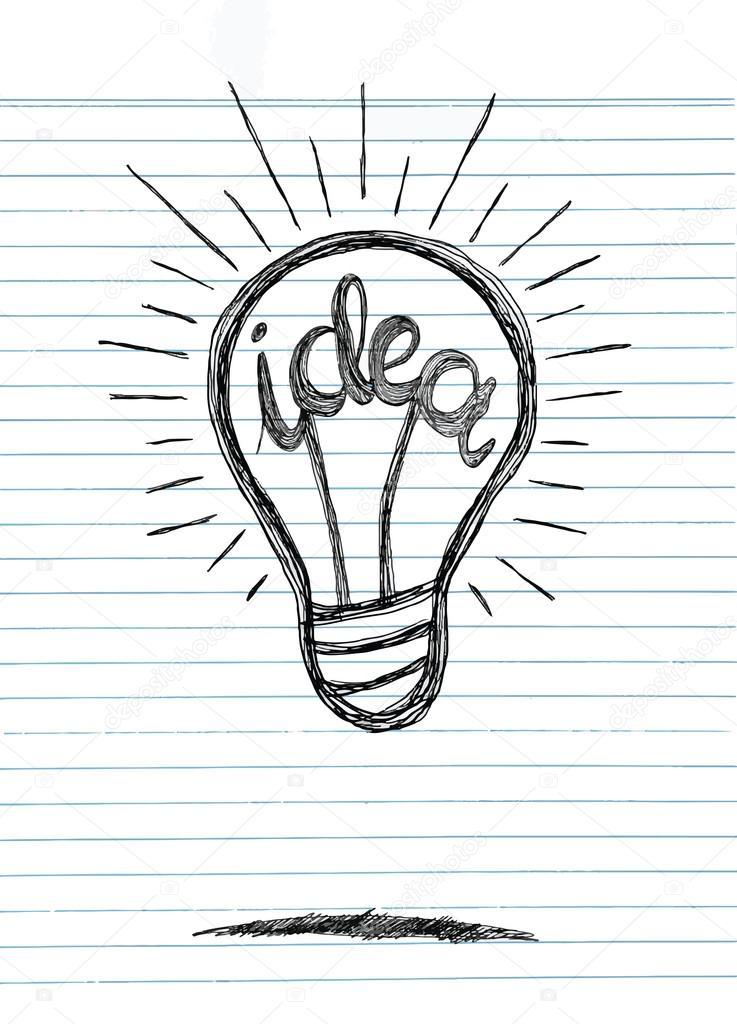 Картинка 94 лампочки