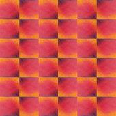 Reticolo geometrico senza giunte dellacquerello
