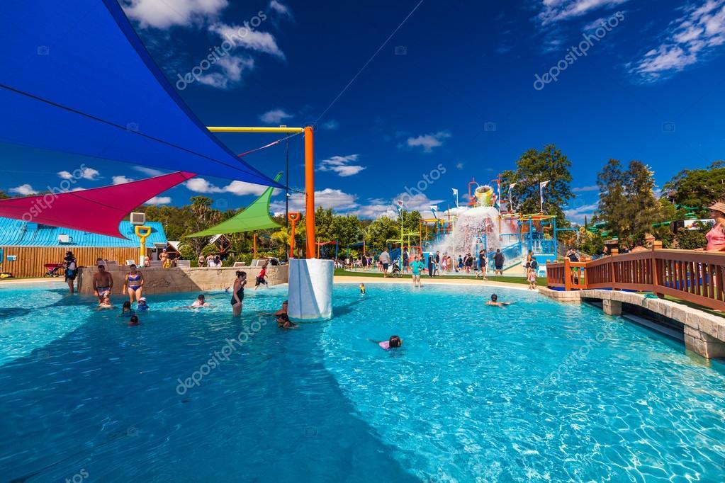 parc aquatique queensland