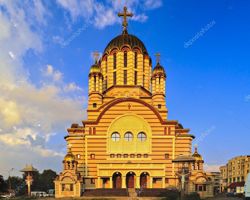 Rumänien Orthodox