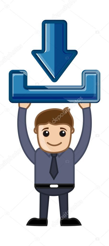 Ke Stazeni Kreslene Vektorove Stock Vektor C Baavli 54177673