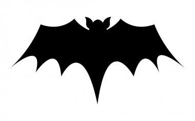 Dracula Bat Shape