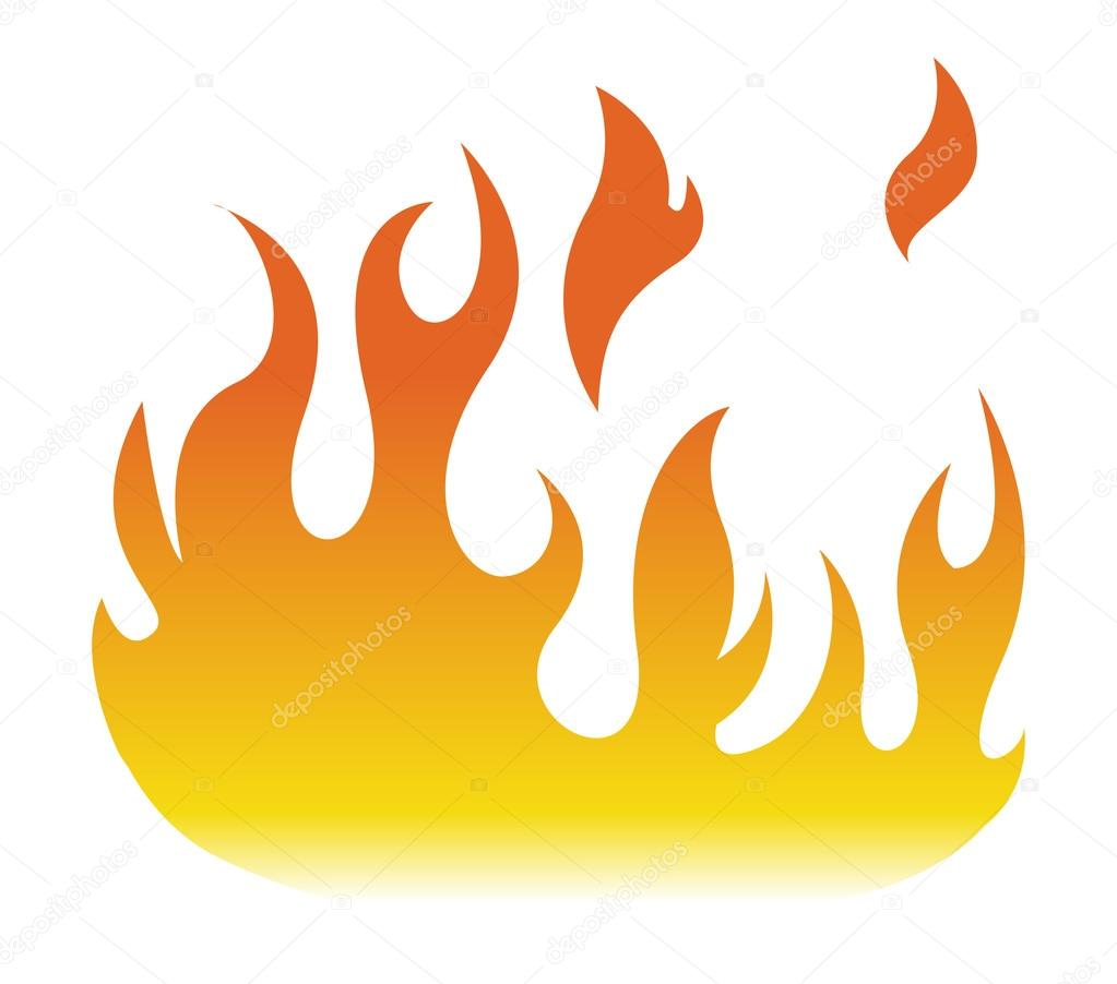 Fire Flame Background Designs