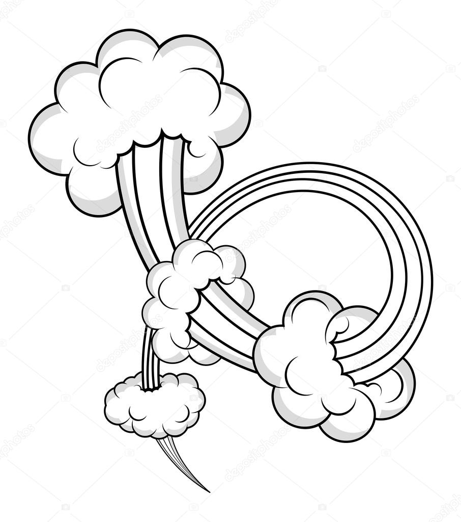 Abstract Cloud Bursting Design