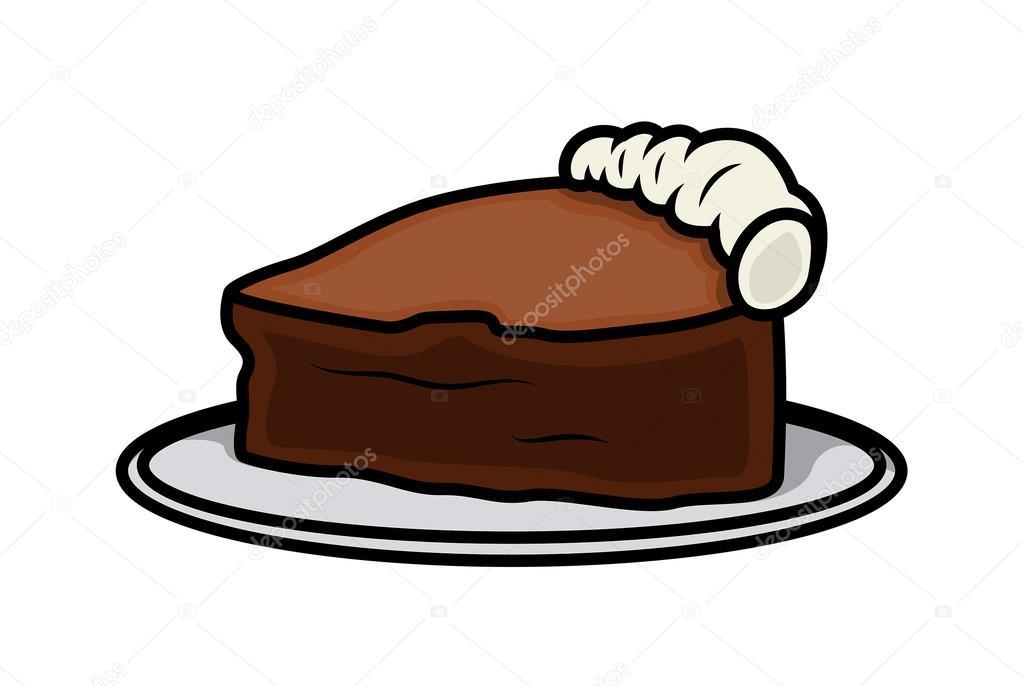 Animado: Pastel De Chocolate