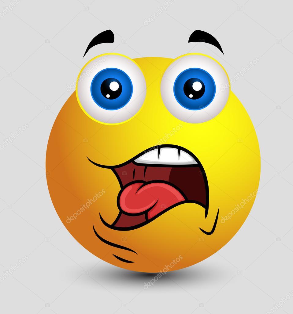 shocked emoticons wwwpixsharkcom images galleries