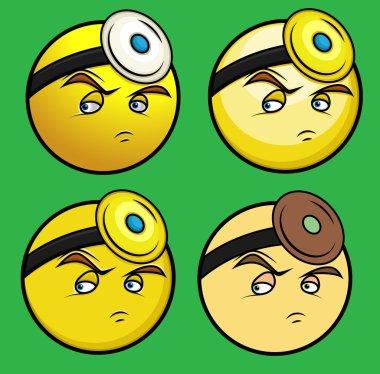 Dentist Emoji Smiley Emoticon