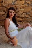 antike griechische Göttin