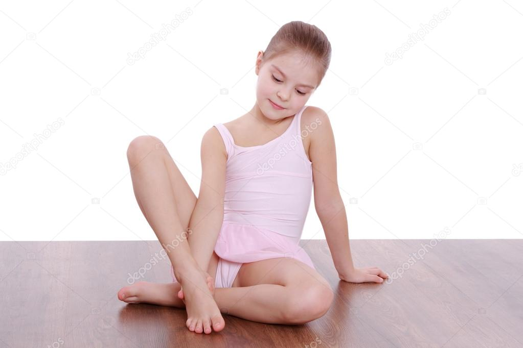 kids cameltoe on the beach  Shutterstock