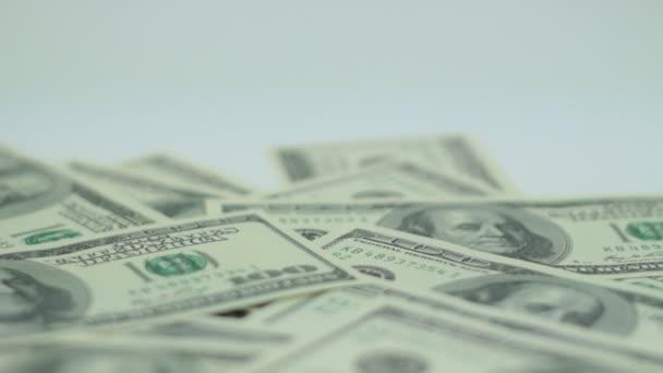 dolarů pozadí