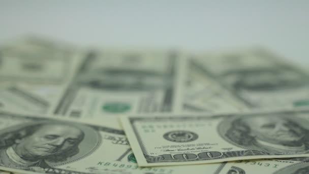 Dollar-Hintergrund