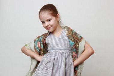 Fashion kid
