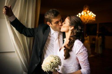 Gorgeous wedding event