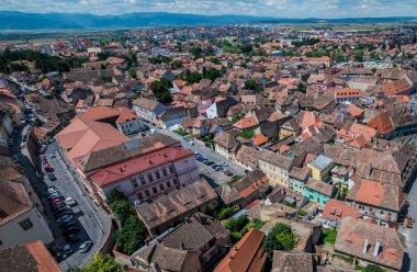 Sibiu in Romania