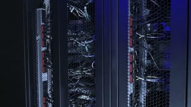 Datacenter Server-racks