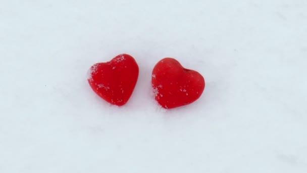Romantikus dátum. Valentin-nap