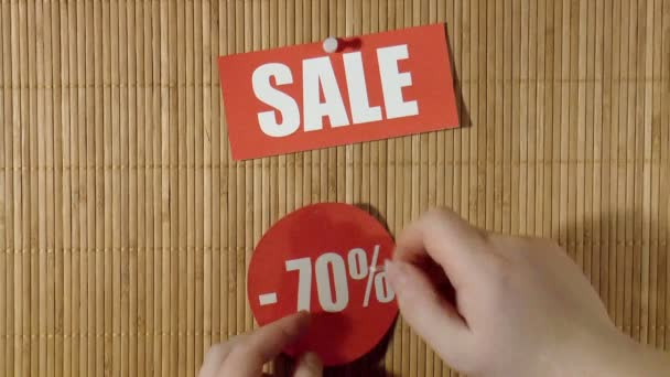 cenovky. prodej