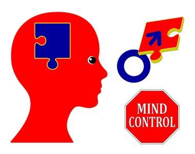 No Mind Control of Women