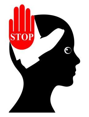 Ban Violence against Women