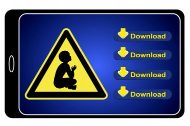 Parental Control for Cell Phones required