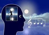 Zene, hogy álom