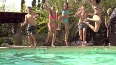 Teen videos swimmers — photo 4