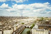 Fotografie Prohlédni na Paříž, Francie