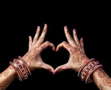 Indian love