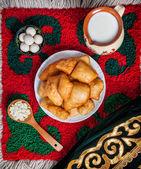 Kazašské jídlo