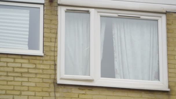 a teraszos lakás London külvárosában Windows