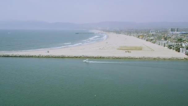 Kalifornie pobřeží podél Big Sur
