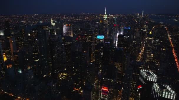 New York City na blízko