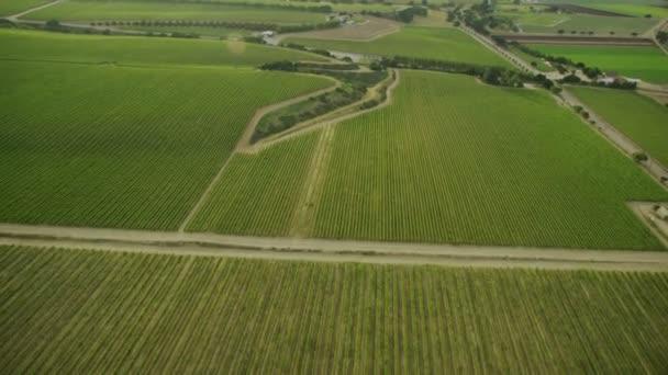 various fields