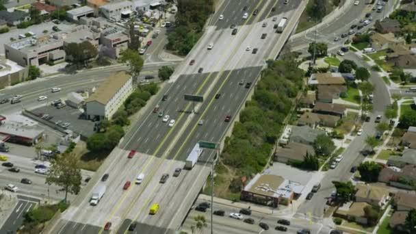 Kalifornie silnice highway