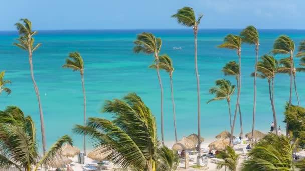 Attrazione turistica beach, Aruba