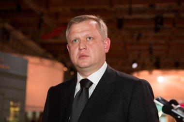 First Moscow International Forum
